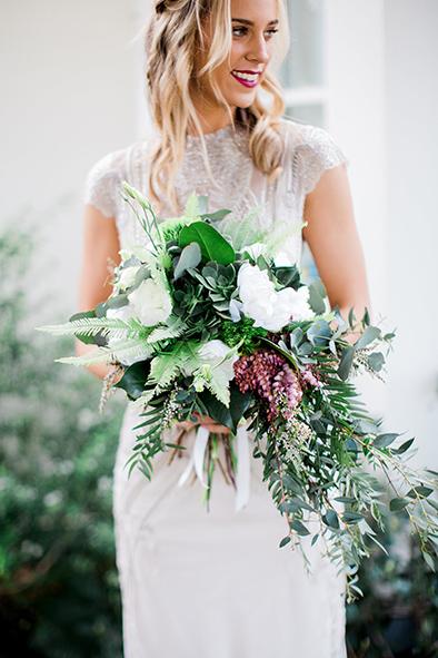 Polly Gwendolynne Wedding Dress