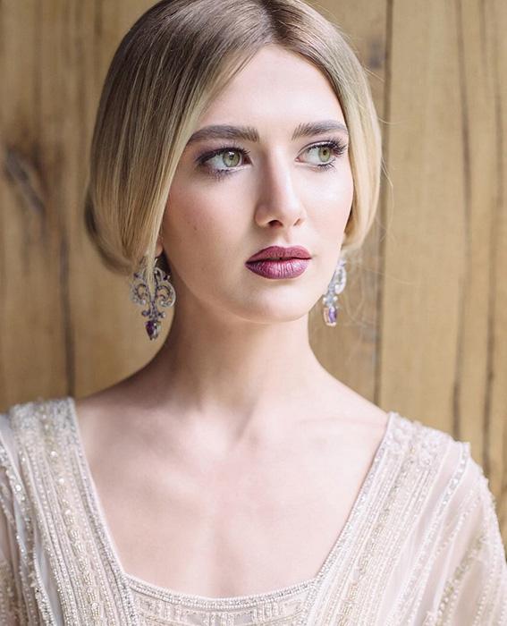 Innes Wedding Dress by Gwendolynne