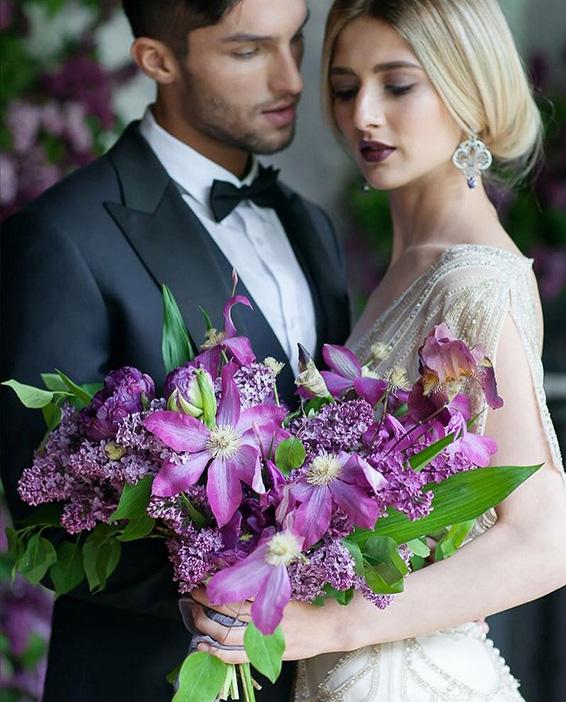 Gwendolynne Innes Wedding Dress