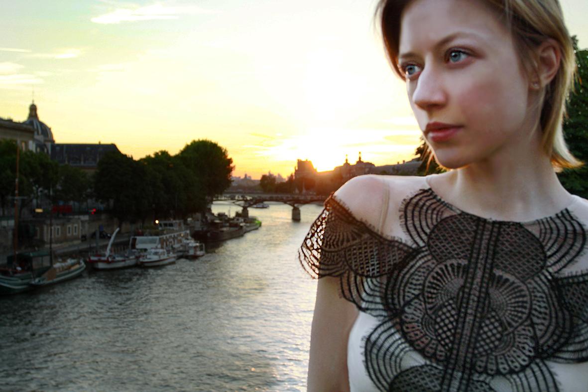 Gwendolynne Wedding Dress Aya
