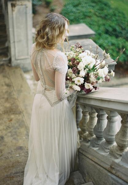 Emma Gwendolynne gown