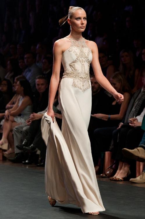 Gwendolynne Kali Wedding Dress