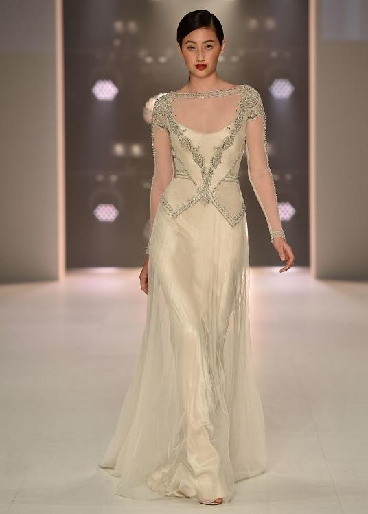 Gwendolynne Emma Wedding Dress