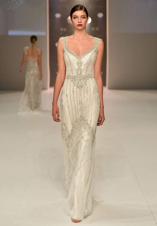 Gwendolynne Willow Wedding Dress