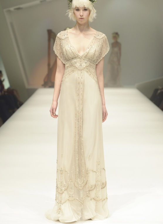 Gwendolynne Marissa Wedding Dress
