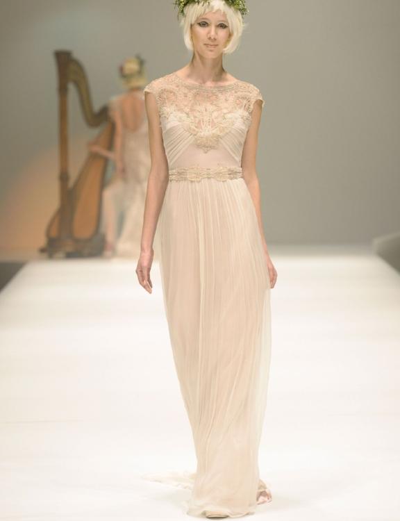 Gwendolynne Ophelia Wedding Dress