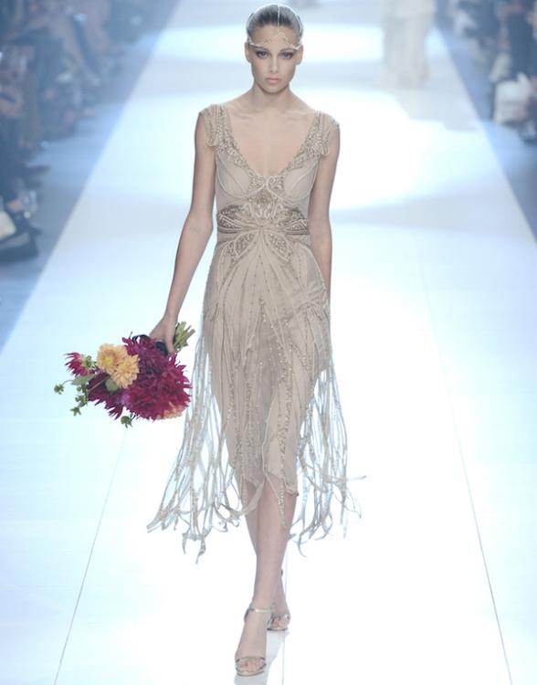 Gwendolynne Florence Wedding Dress