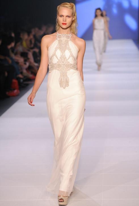 Gwendolynne Rochelle Wedding Dress