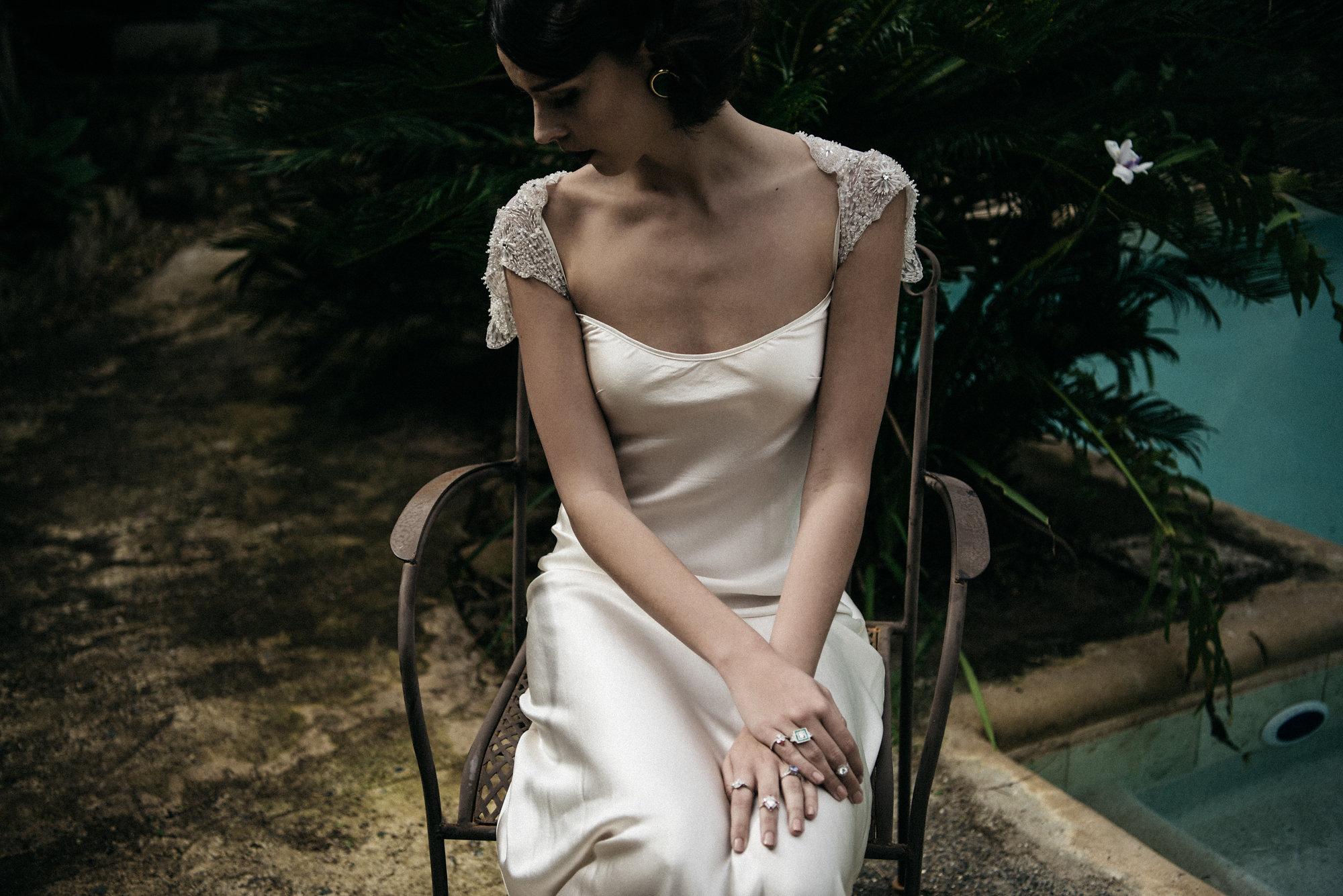 Mallory Bolero and slip Gwendolynne Wedding Dress Designer Melbourne EMPIREWeb(78).JPG