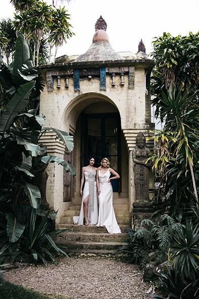 Yasmina and Tasha Gwendolynne Wedding Dress Designer Melbourne EMPIREWeb(360).JPG