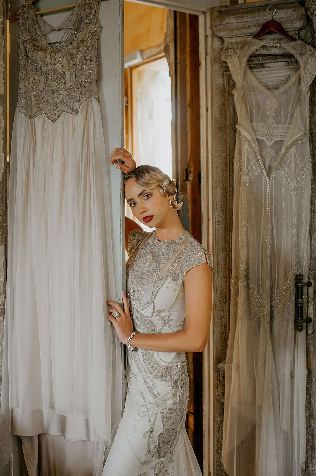 Polly amongst Gwendolynne Wedding Dress  JessicaAbbyartdecoWEB-8639.jpg