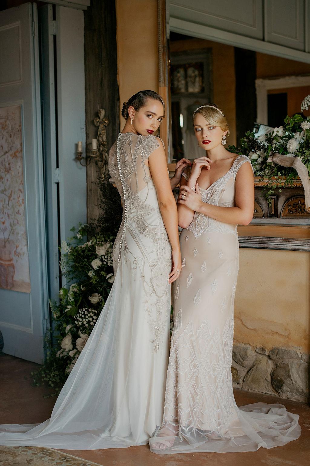 Polly and Tara Gwendolynne Wedding Dress  JessicaAbbyartdecoWEB-8257.jpg