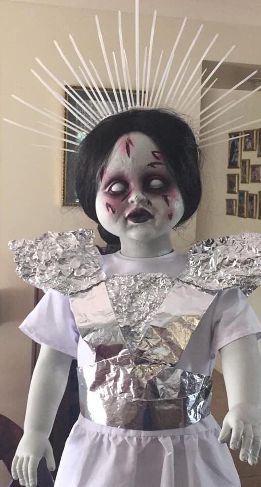 Spooky KAte