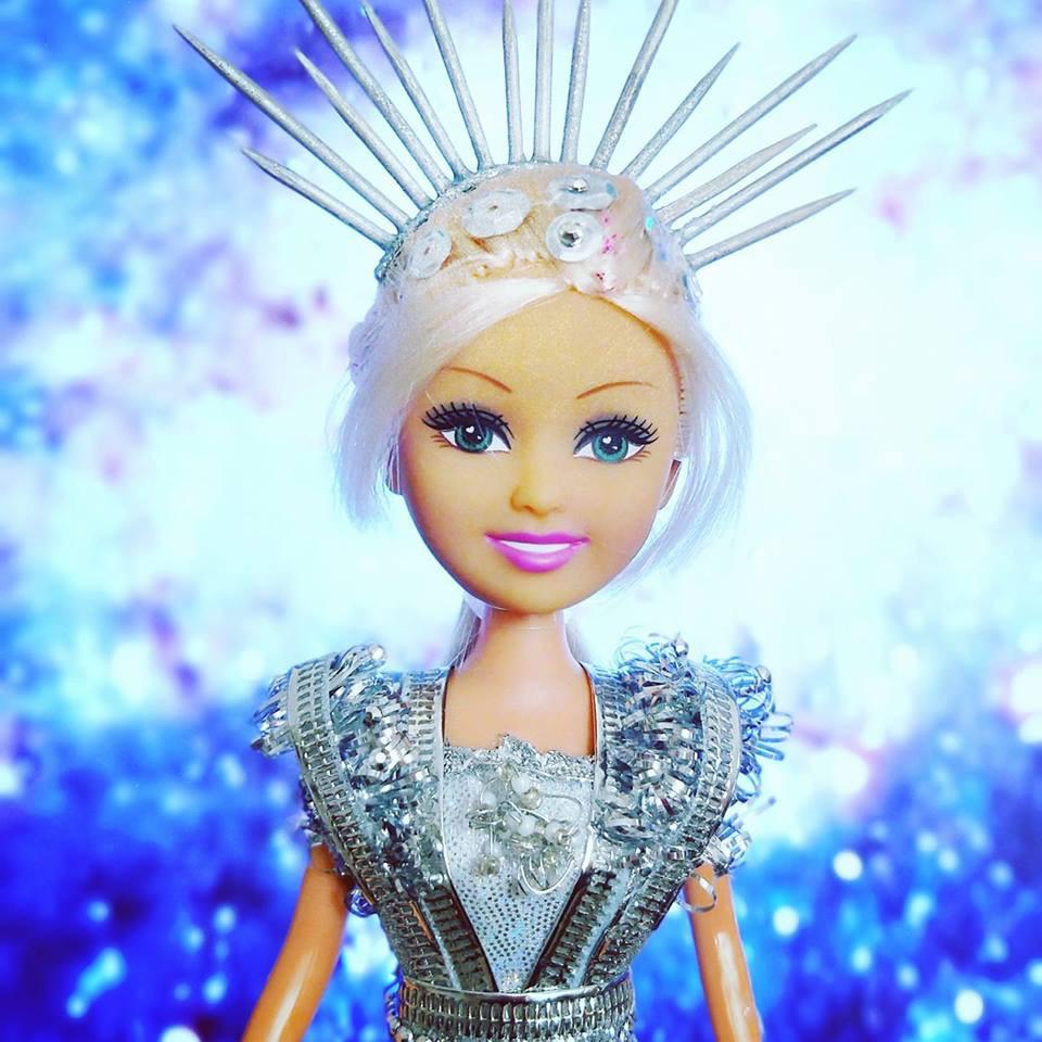 Barbie Kate Miller-Heidke