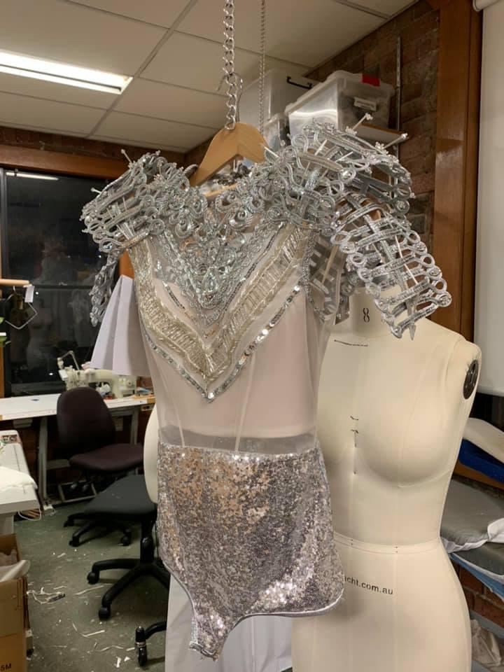 Kate Miller-Heidke for Eurovision costume work in progress 3 .jpg