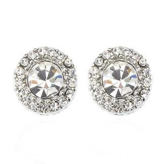 Come away with me - stud earring