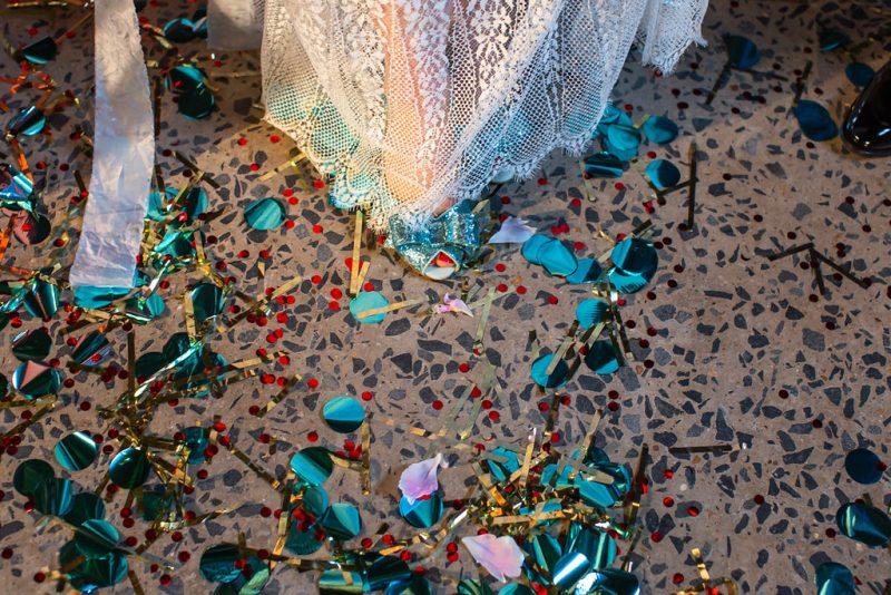 Libertine Wedding Dress Melbourne