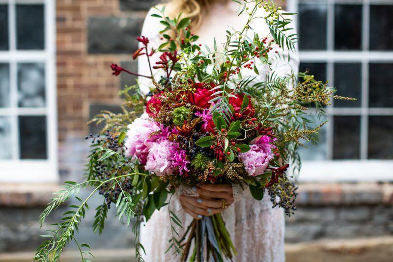 Gwendolynne Libertine Wedding Dress