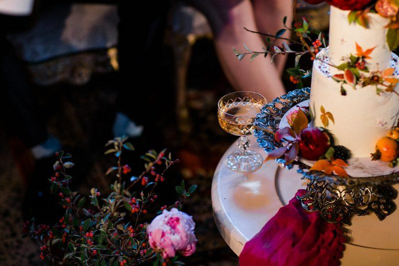 Wedding Stying inspiration