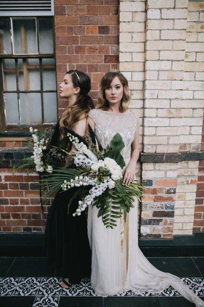 Jasmine 2 Wedding Dress