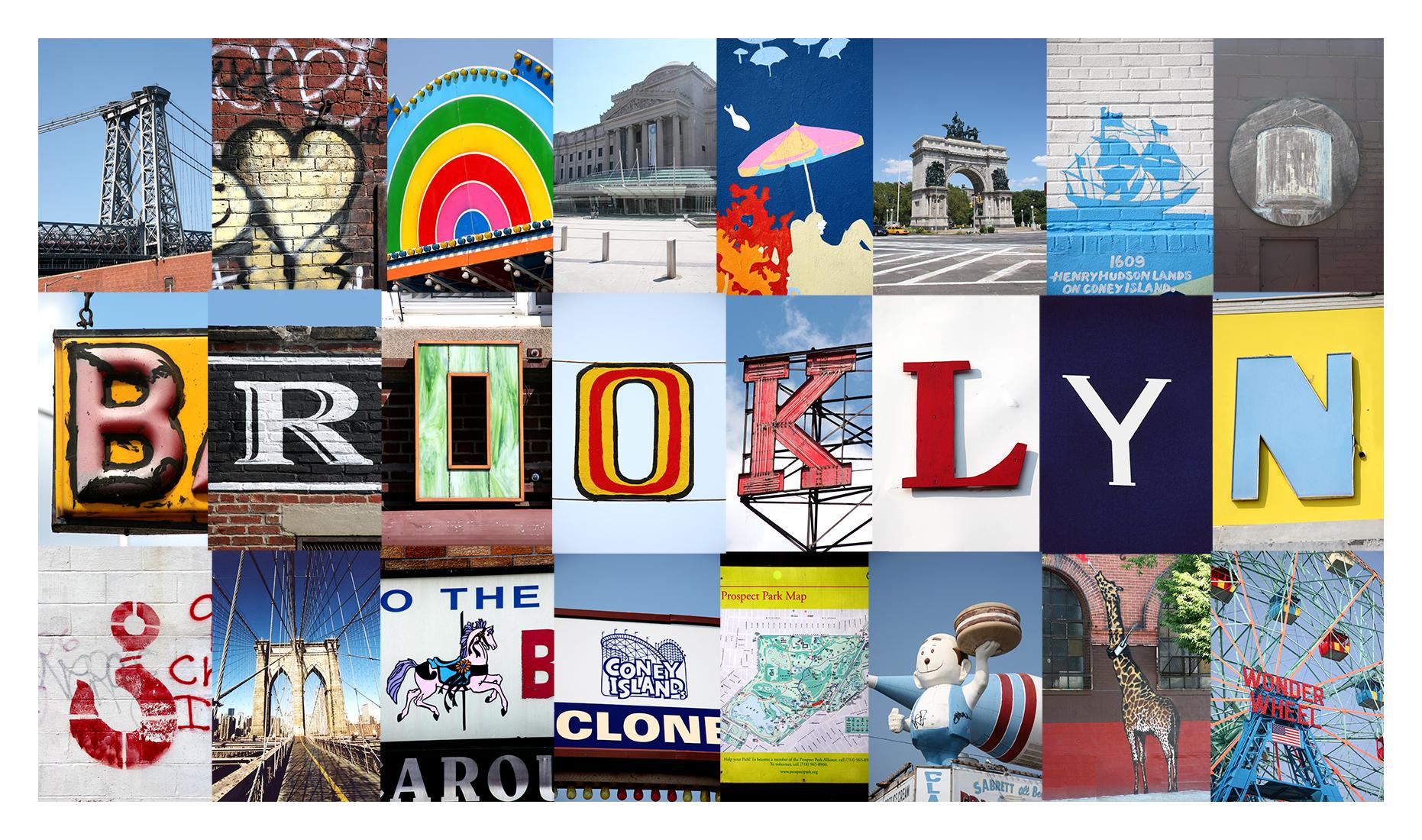 Neighborhoods - Brooklyn