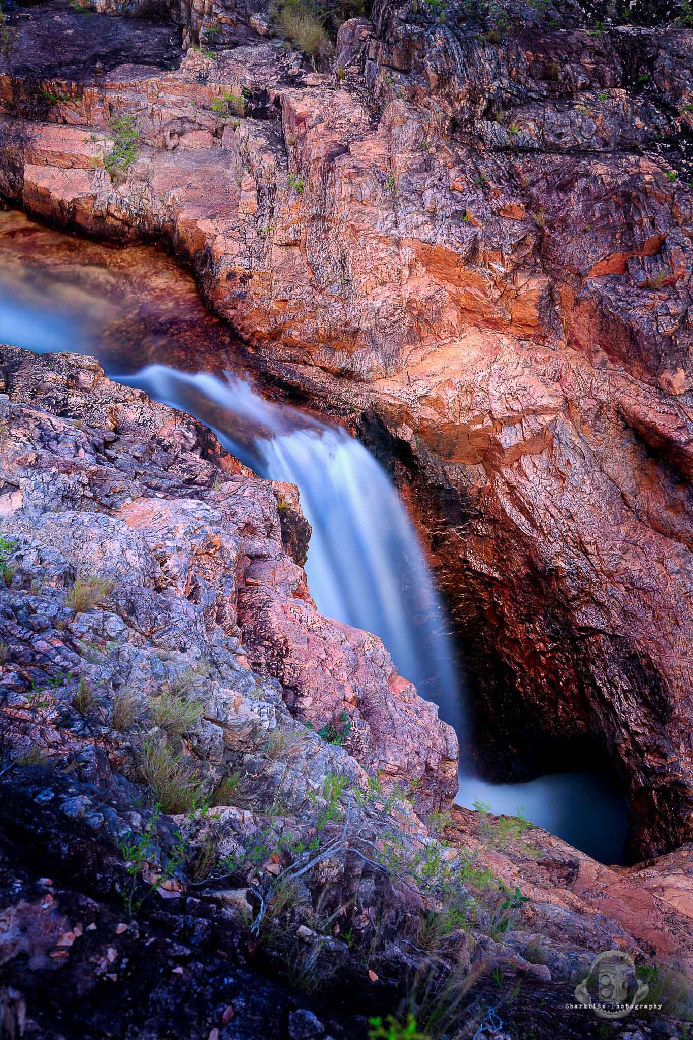 Upper Tolmer Falls