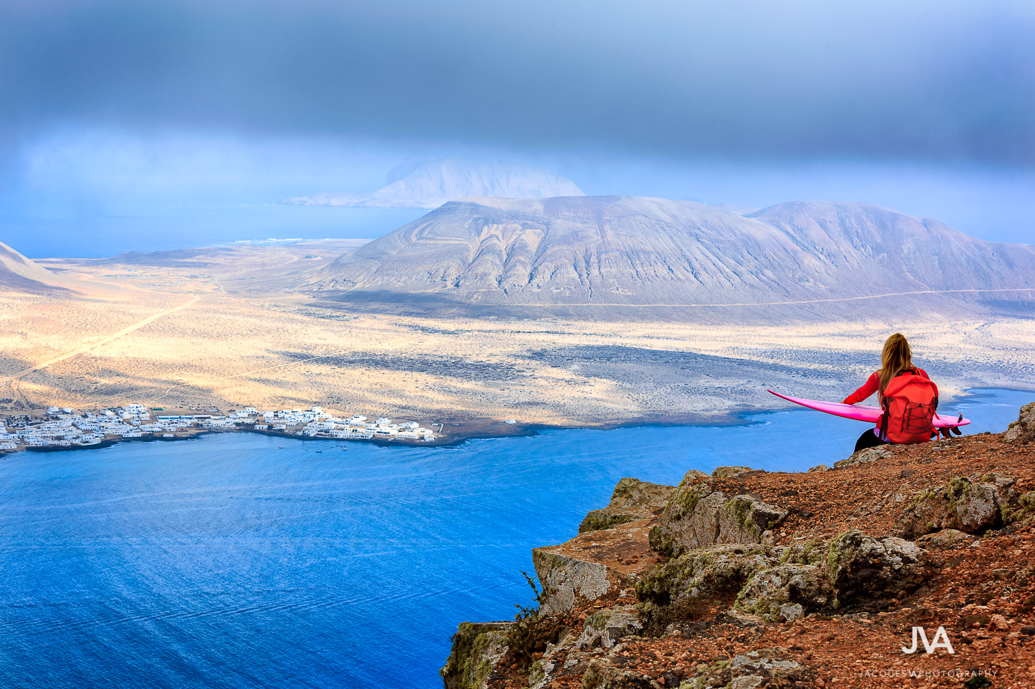 Alisons Adventure Canary Islands