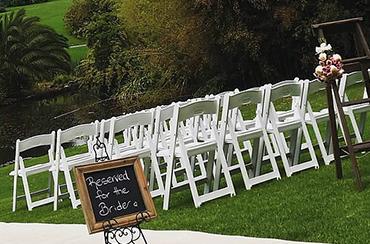 The Wedding Zone
