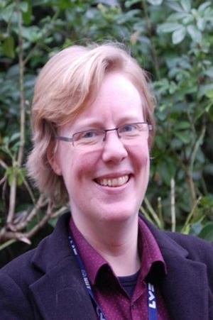 Rachel Jones  / Associate Assistant Headteacher