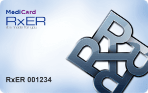 Medicard RXer E-Voucher    ₱1998 one-time payment   Doctor consultations in MediCard free-standing clinics and emergency coverage in network of hospitals