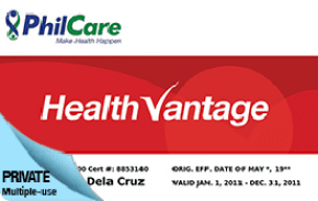 PhilCare Health Vantage Kids 80k E-voucher    ₱13,950 one-time payment   Multiple-use for emergency & hospitalization coverage up to Php 80,000 for 6 months - 17 years old