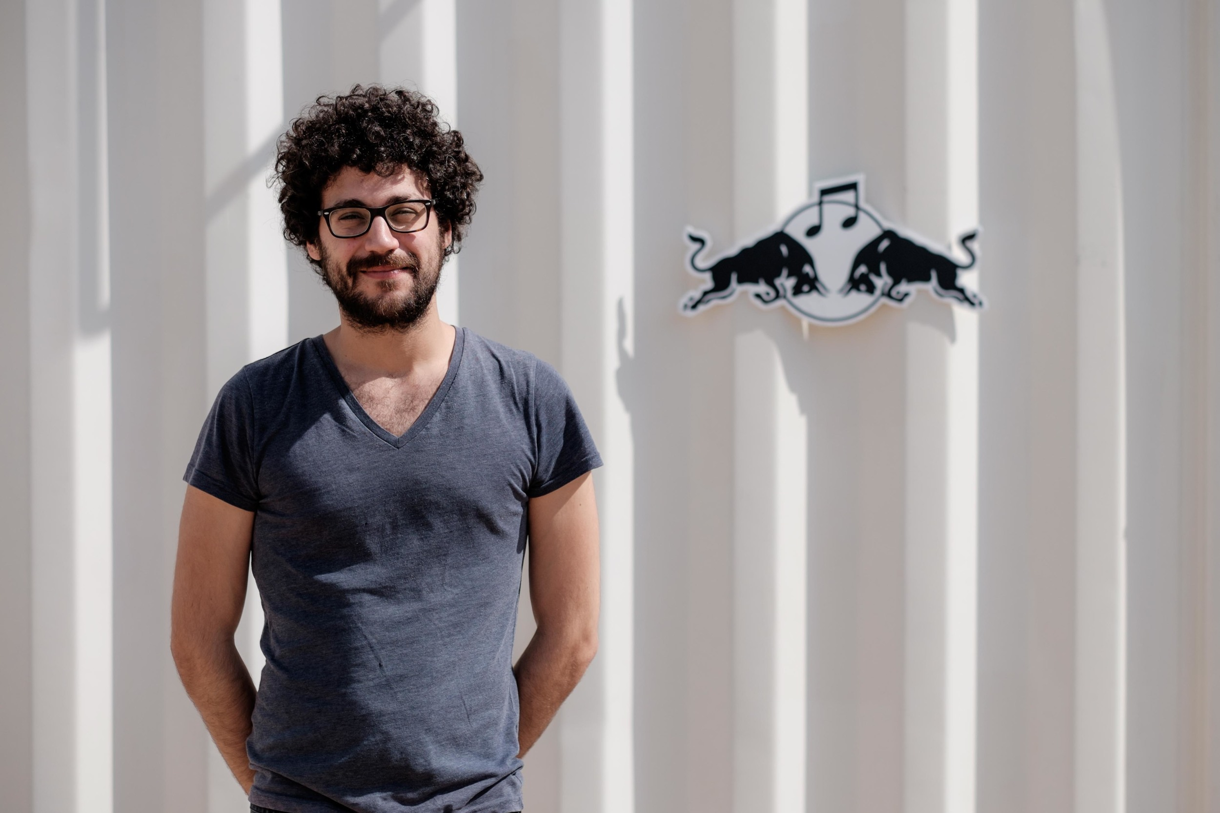 Etyen - Music producer, Composer, Sound Designer & Recording Artist. Red Bull Music Academy '16 Alum. OneBeat '15 Alum. Founder of the SAWA Music Residency.