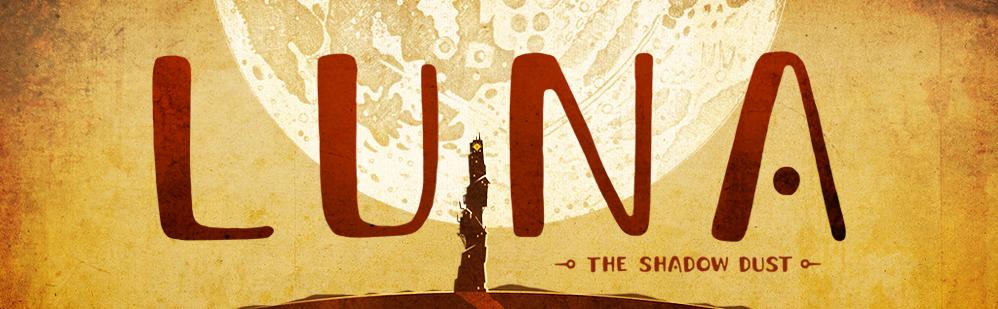 Presskit — LUNA - The Shadow Dust