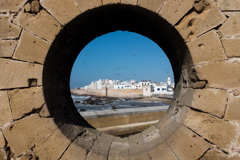 City of Essaouira.