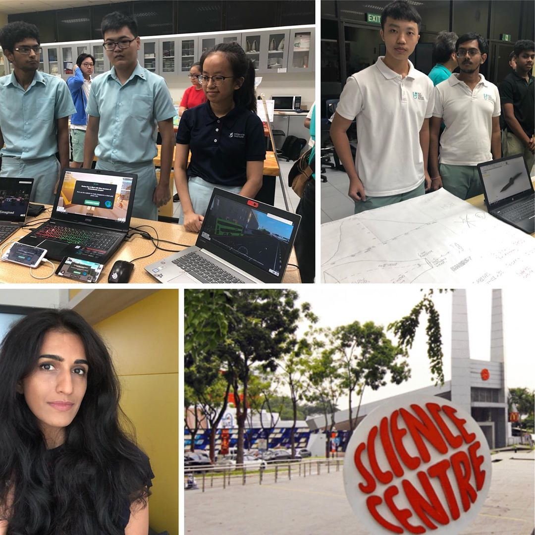 20190629 - Young technopreneurs for a Sustainable 2030 hackathon.jpg