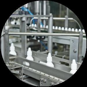 Citrefine Citriodiol manufacturing support