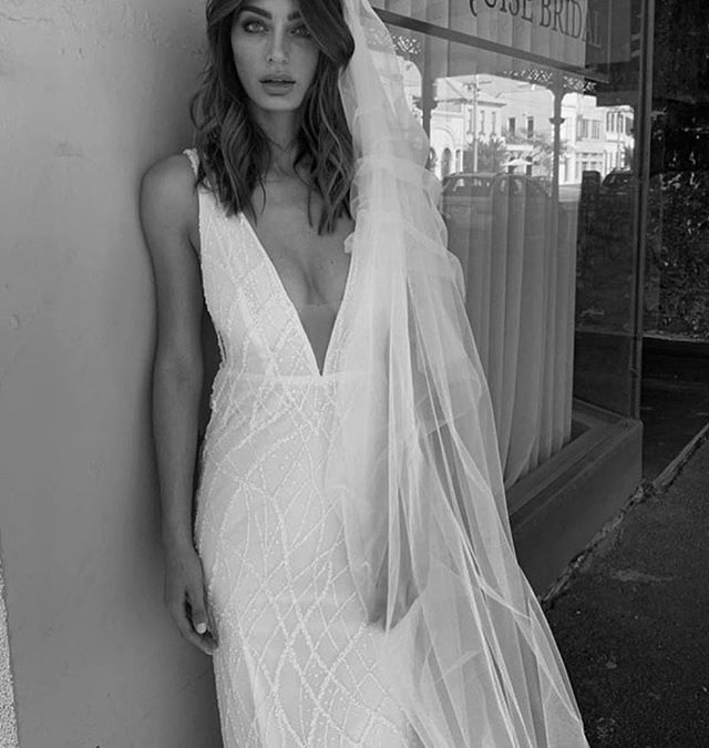 BAMBI | 💥 @marquisebridal in store now | info@spherecollective.com.au