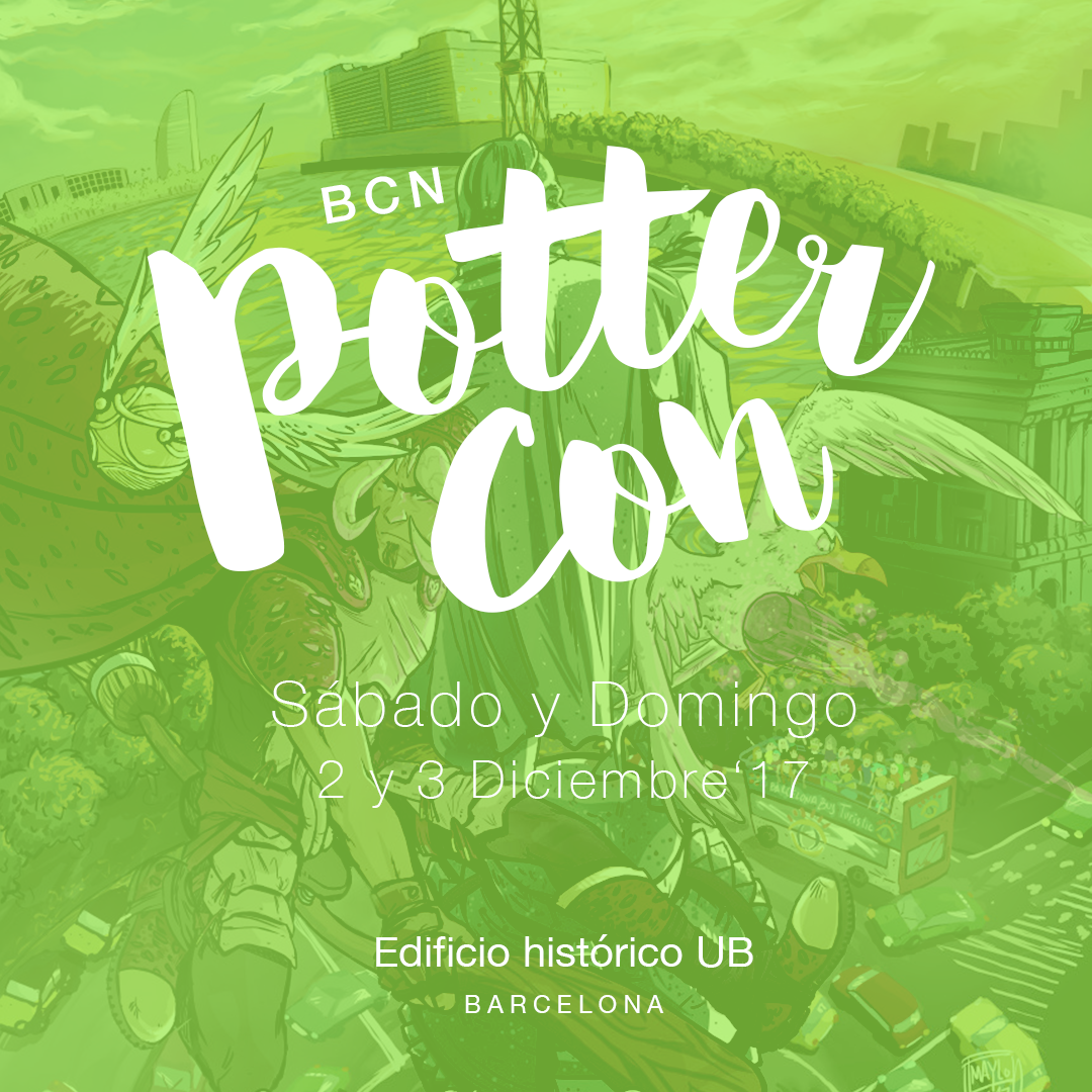 PotterCon17