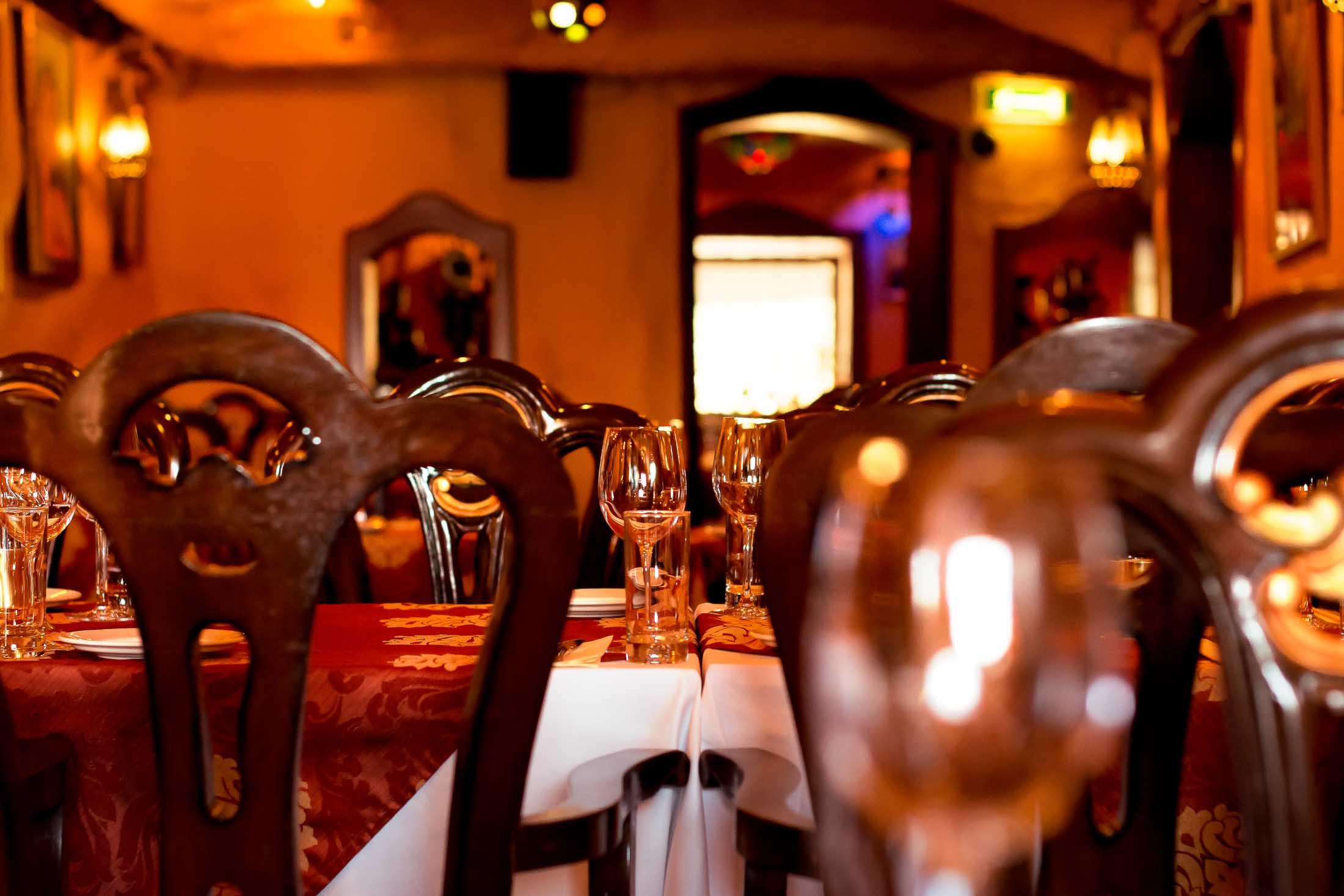 Beste Indiske Restaurant Stavanger