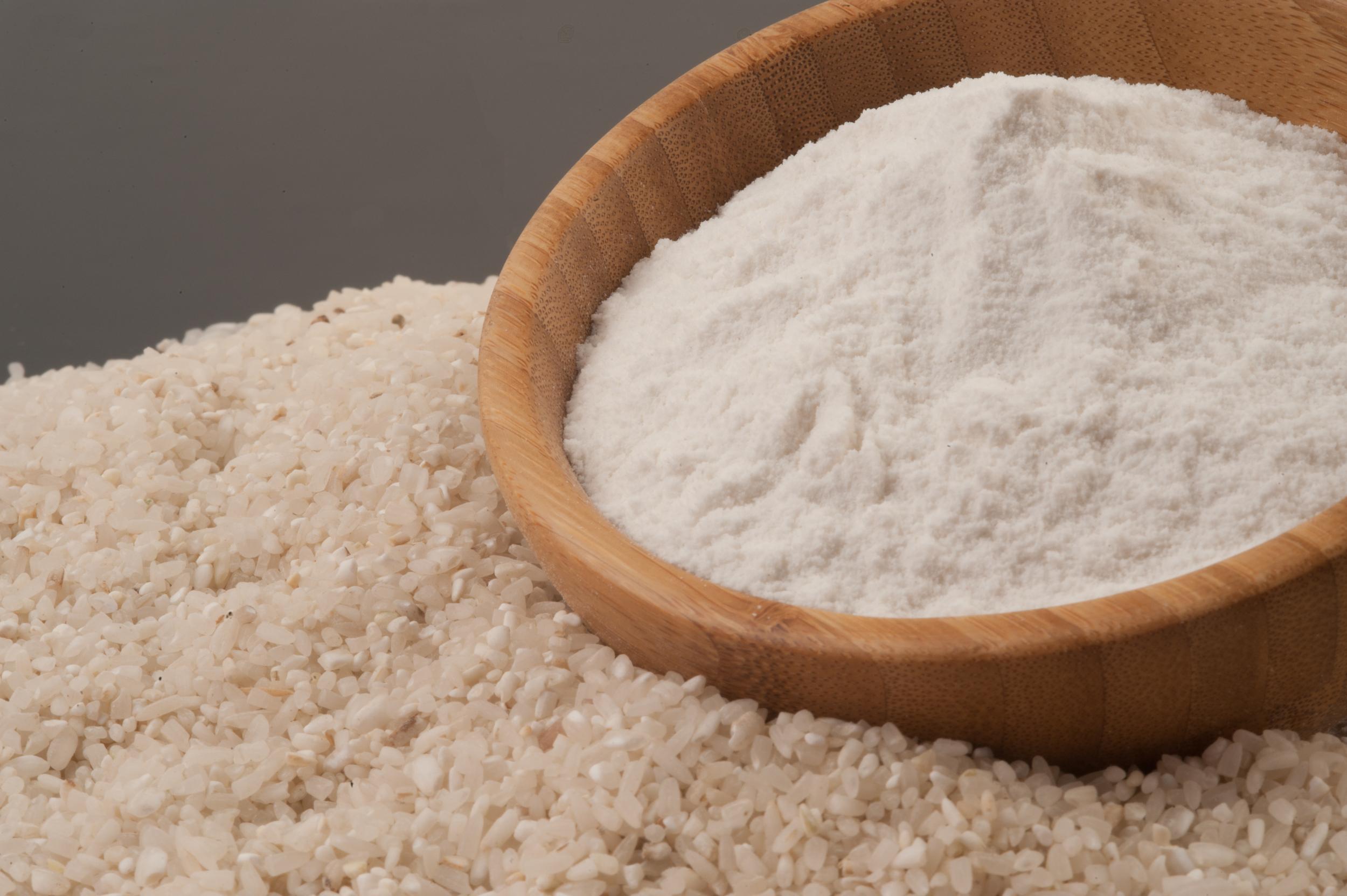 Harina de Arroz    Rice Flour