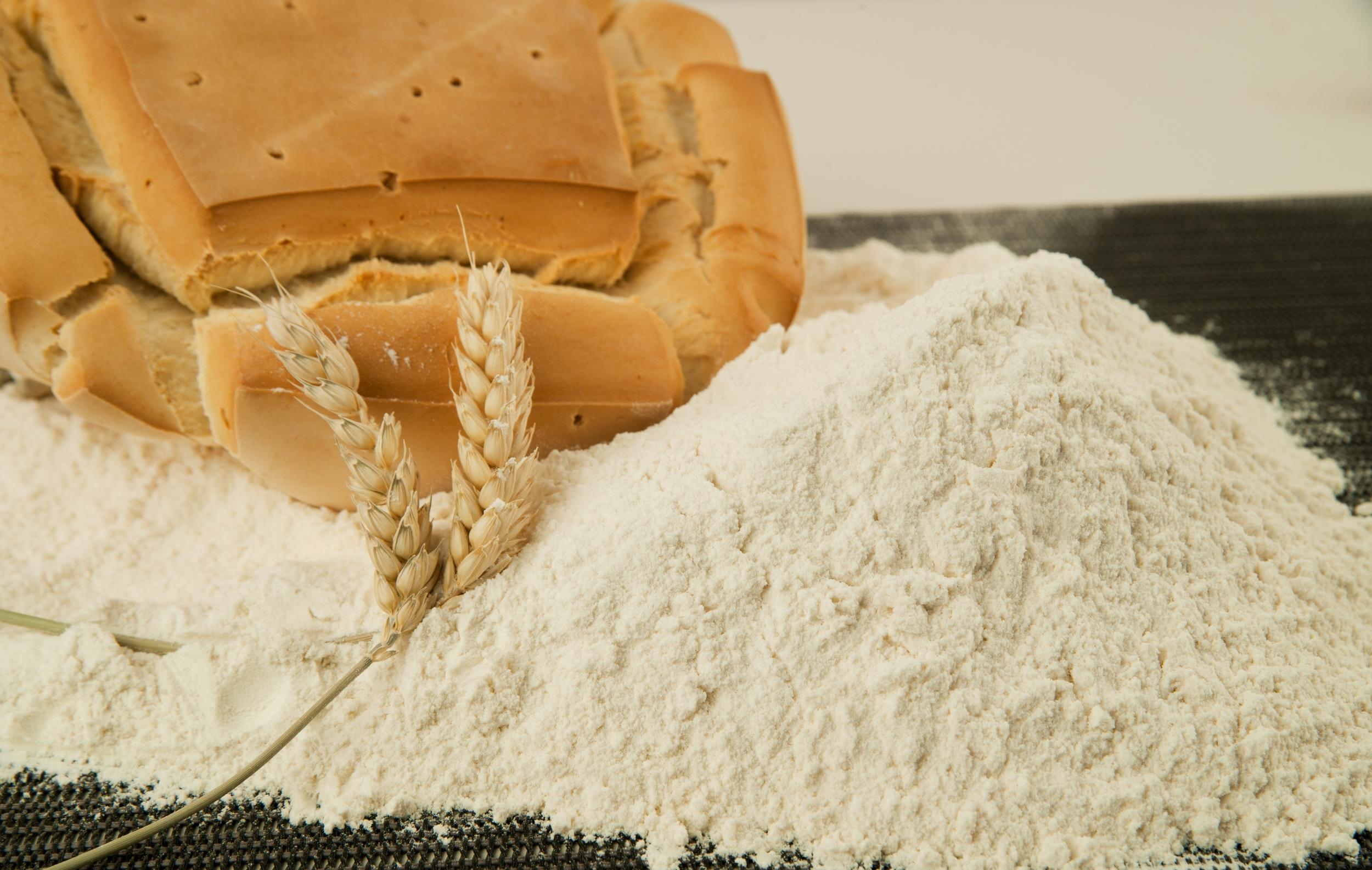 """Harina de Uvero    Medium Protein Flour """"Uvero EE"""""""