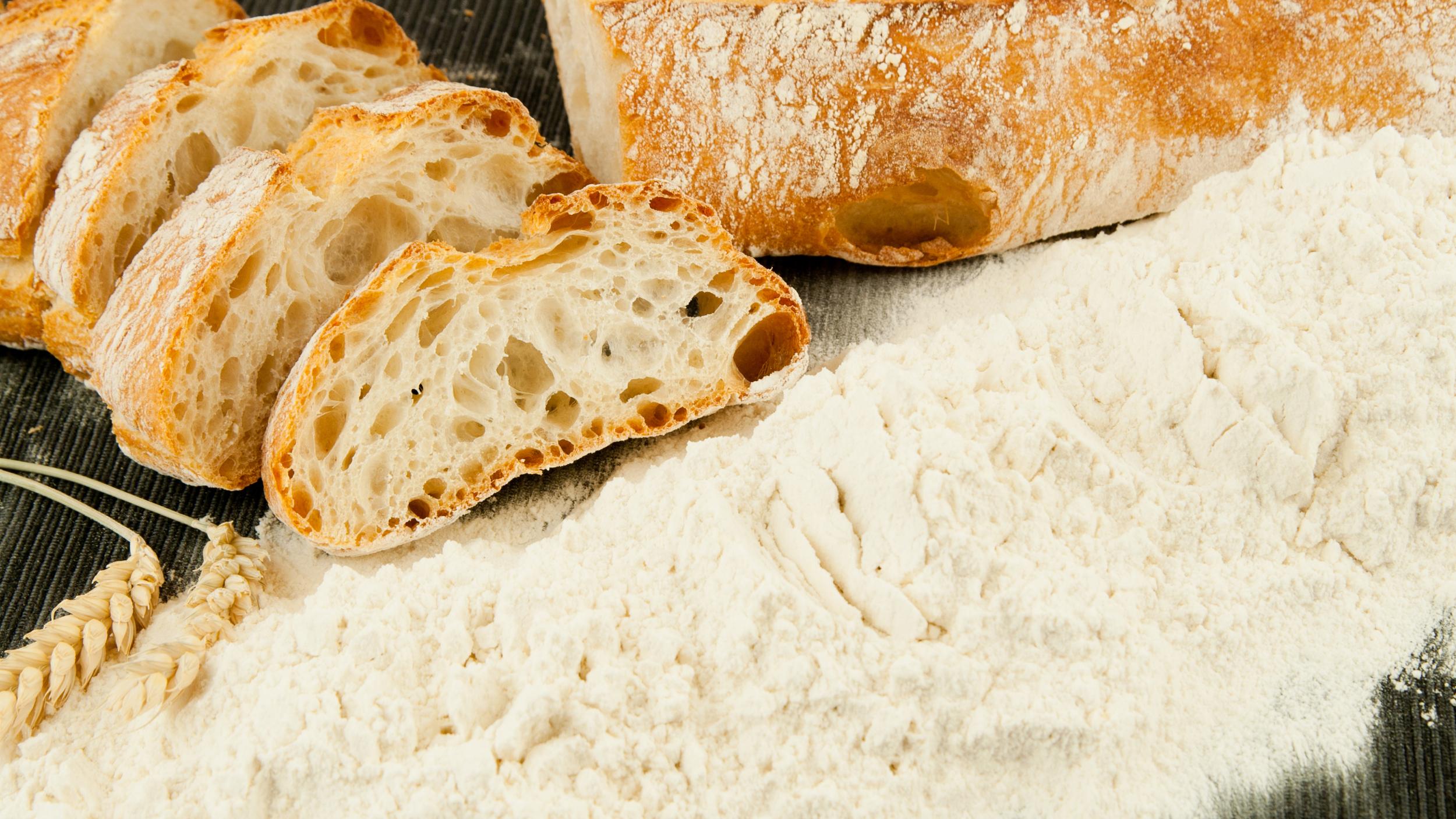 Harina Extra Ana  Low Protein Flour Extra Ana