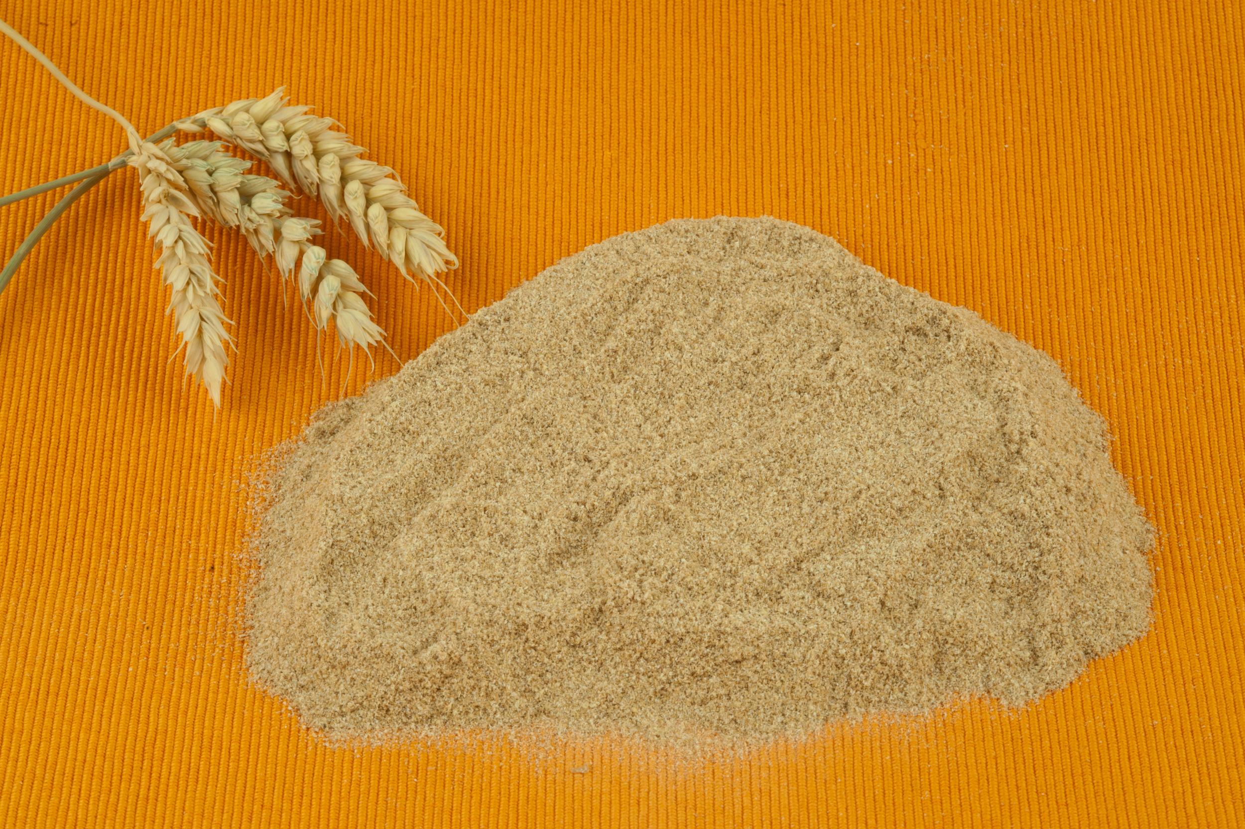 Salvado de Tercerilla  Tercerilla: Fine Wheatbran