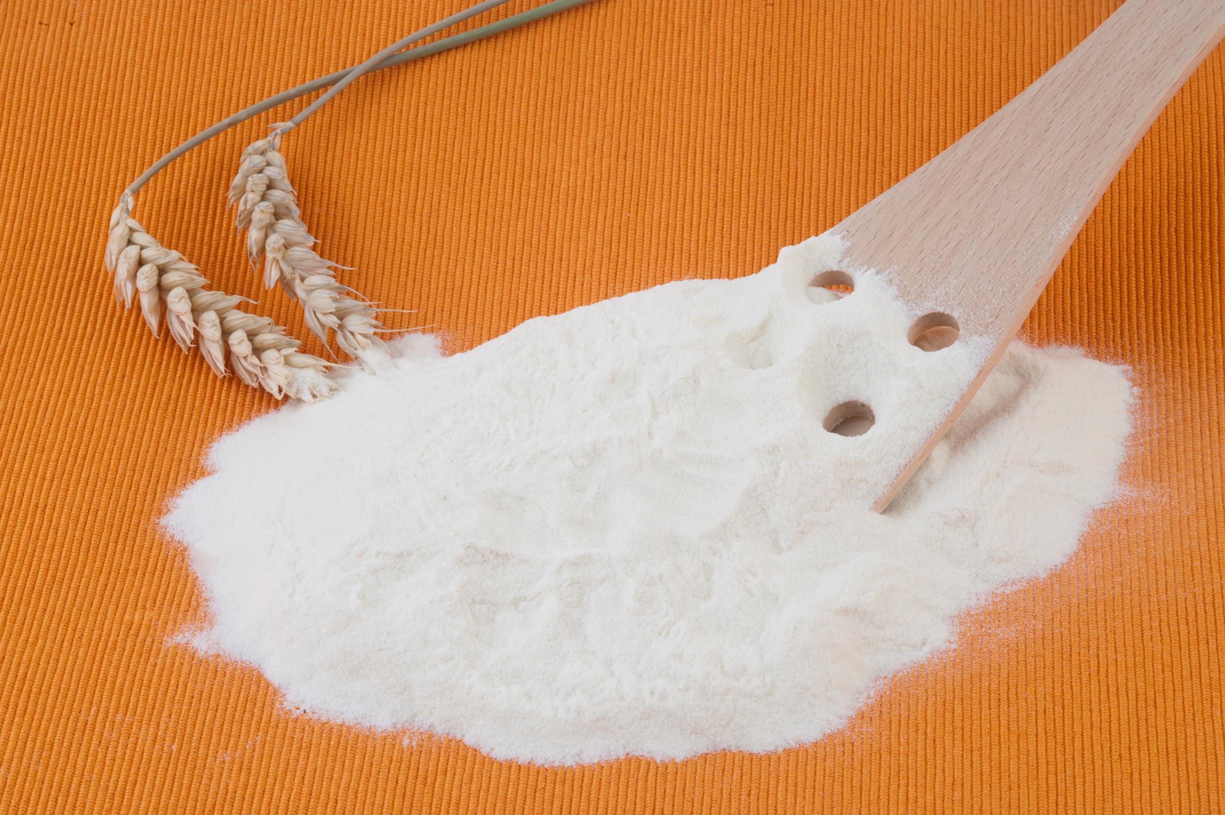 Semolina de Trigo Blando  Soft Wheat Semolina