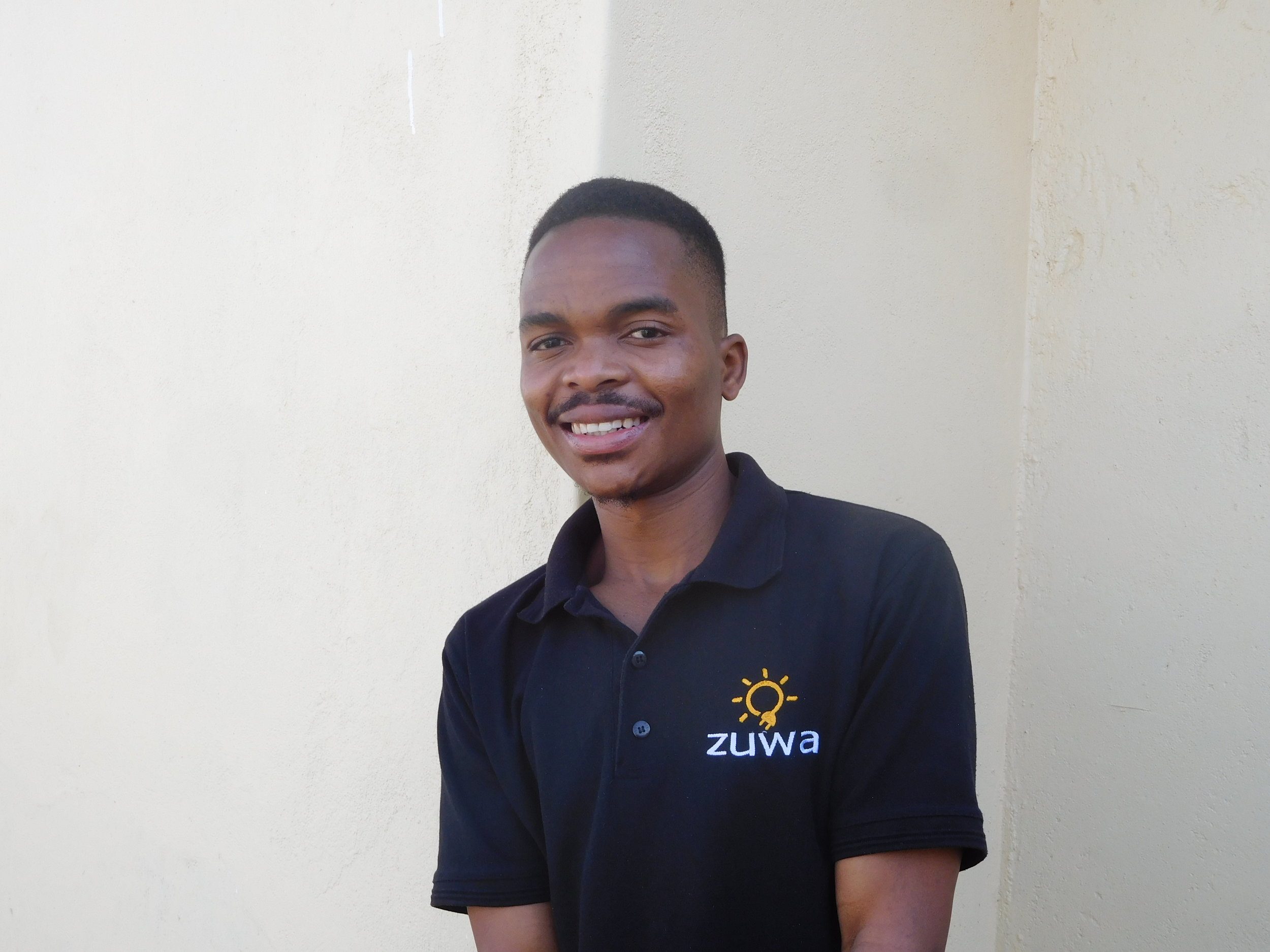 "GIFT KALINGO    I.T INTERN   Gift is a self -motivated I.T Specialist whose passion for ICT is unquestionable. He is always familiarizing himself with knowledge on various ranges of Information Technology softwares and concepts as they come, so he has various skills in the I.T field. He goes by his self-made favorite quote, ""Learning never ends in the world of I.T.""  Gift has a Bachelor's Degree in Information and Communication Technology obtained from Mzuzu University and he loves music (he is an R&B singer), watching movies, reading novels and exploring new places and making new friends."