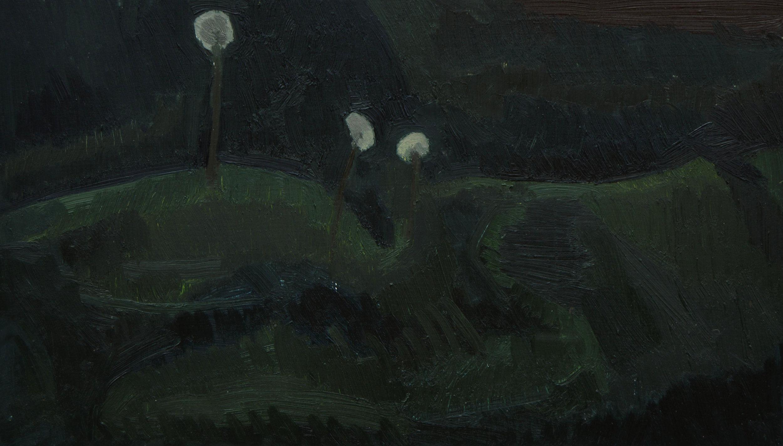 Light in the Dark II