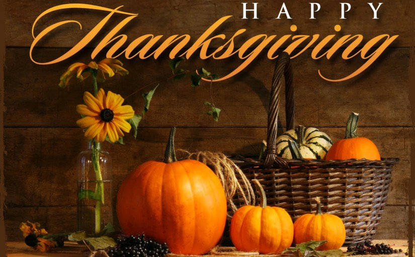 The National Civility Foundation wishes you and your family a Happy Thanksgiving!