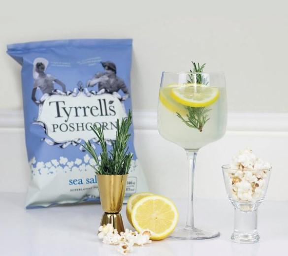 Tyrrells >