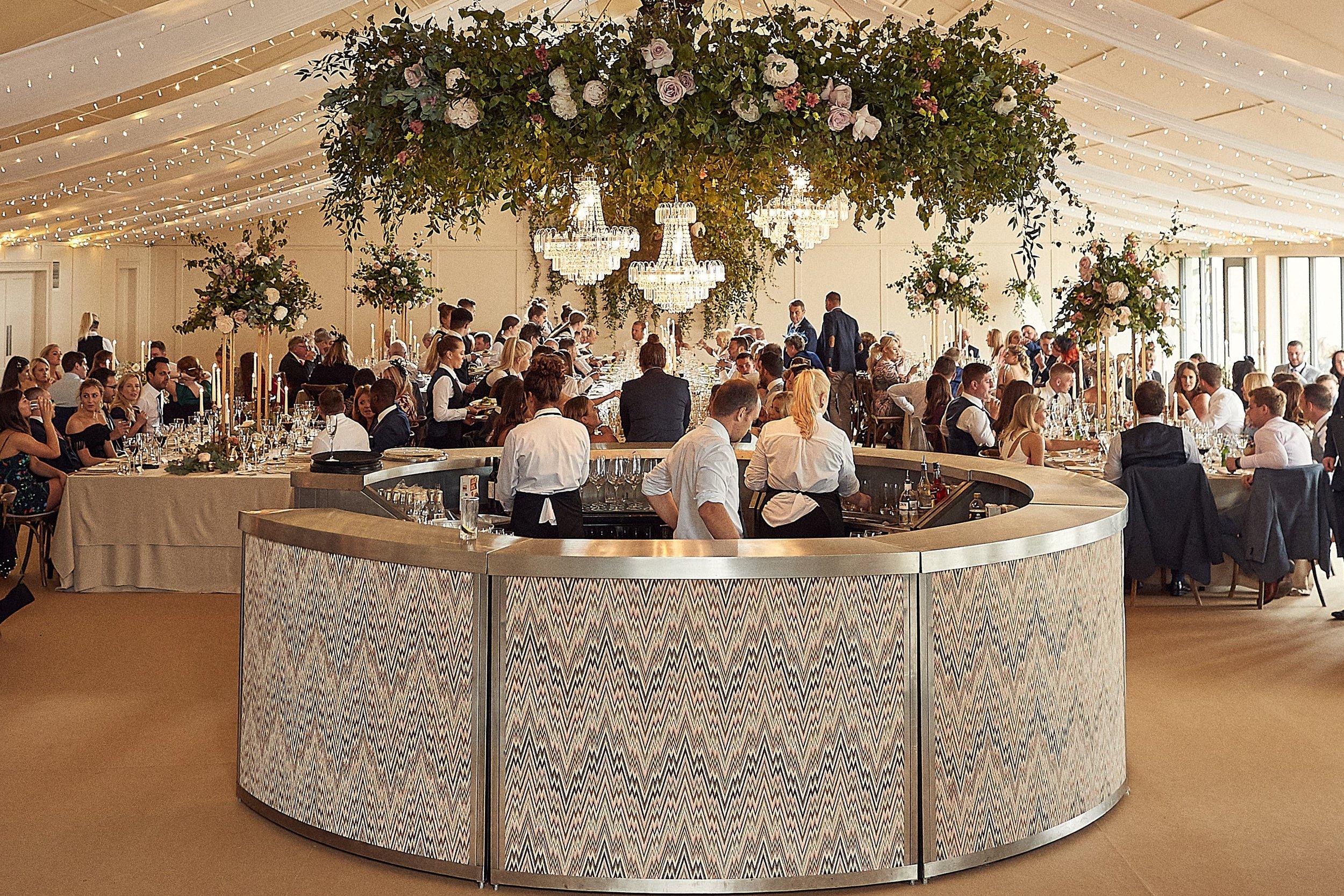 Event Management, Design & Styling 'Pocketful Of Dreams'  Floral Design- Paula Rooney