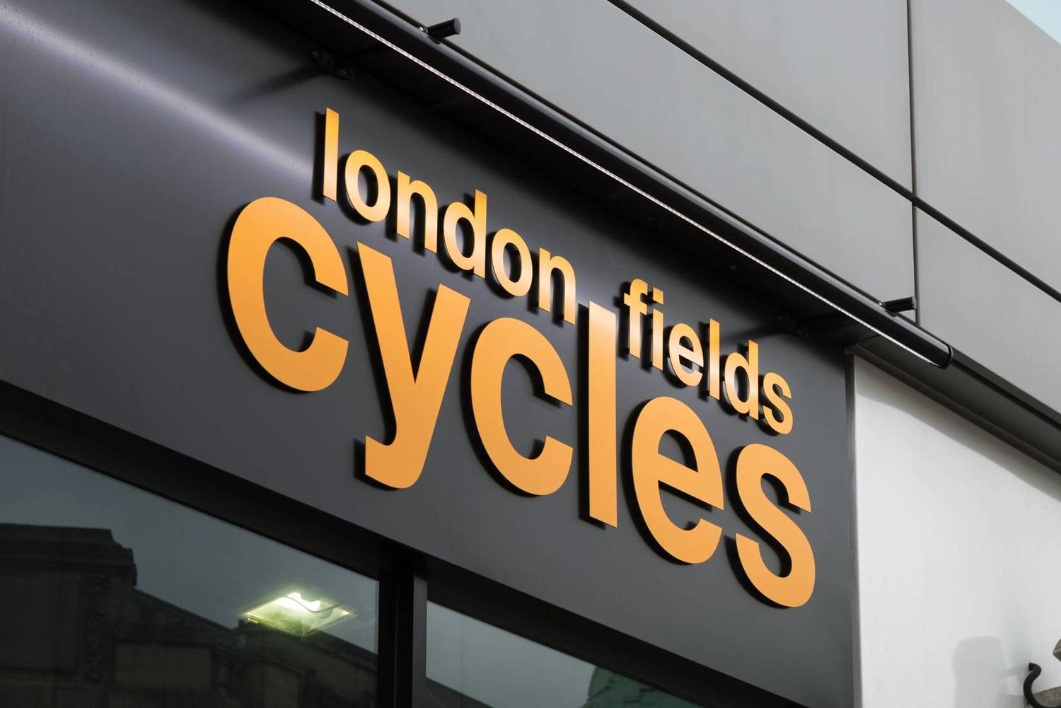 London Fields Cycles, E8